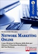 Network Marketing Online (eBook)
