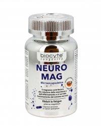 Neuro Mag - Contro Stanchezza ed Affaticamento