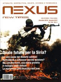 Nexus New Times n. 136 - Dicembre/Gennaio 2019