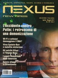 Nexus New Times n. 127 - Aprile/Maggio 2017