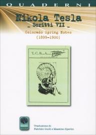 Nikola Tesla - Scritti VII