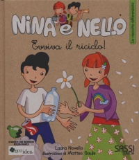 Nilla e Nello - Evviva il Riciclo!