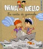 Nina e Nello - La Carta di Giornale