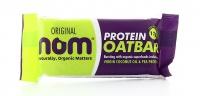 Barretta Oatbar - Avena e Proteine Vegan