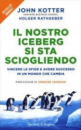 Il Nostro Iceberg si sta Sciogliendo
