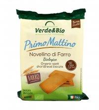Novellino di Farro Bio -  Primo...