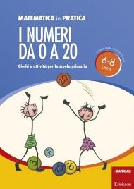 I Numeri da 0 a 20