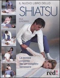 Il nuovo libro dello Shiatsu
