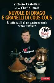 Nuvole di Drago e Granelli di Cous Cous (eBook)
