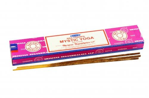 Incenso Mystic Yoga Incense - Nag Champa
