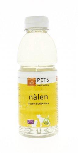 Nàlen - Succo di Aloe Vera per Animali