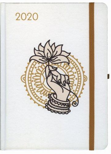 Agenda Settimanale Namaste 2020