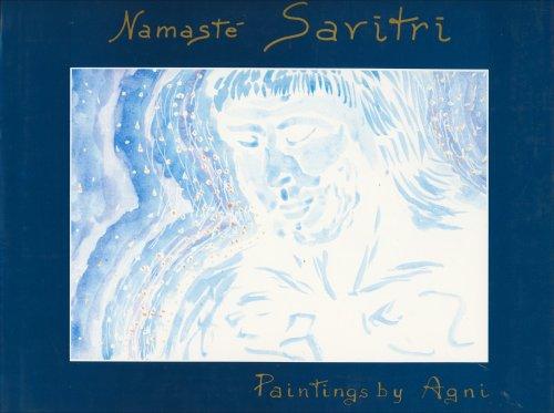Namasté Savitri