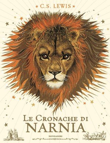 Le Cronache di Narnia - Illustrato