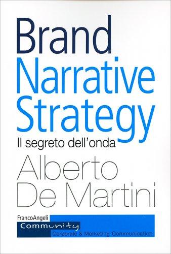 Brand Narrative Strategy