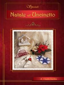 Natale all'Uncinetto (eBook)