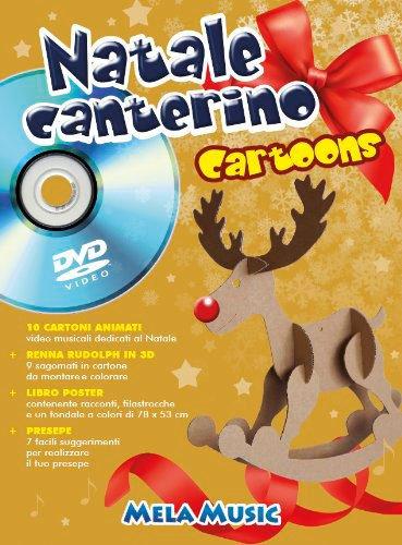 Natale Canterino Cartoons