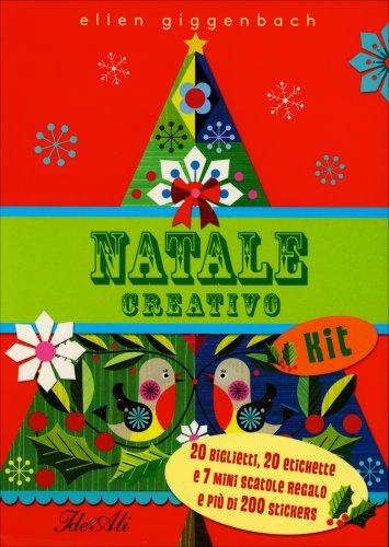 Natale Creativo Kit