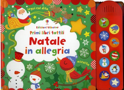 Natale in Allegria
