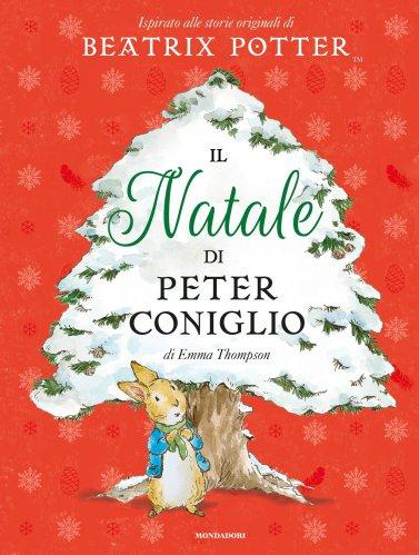 Il Natale di Peter Coniglio