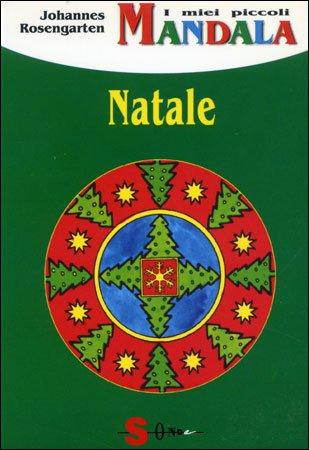 I Miei Piccoli Mandala. Natale
