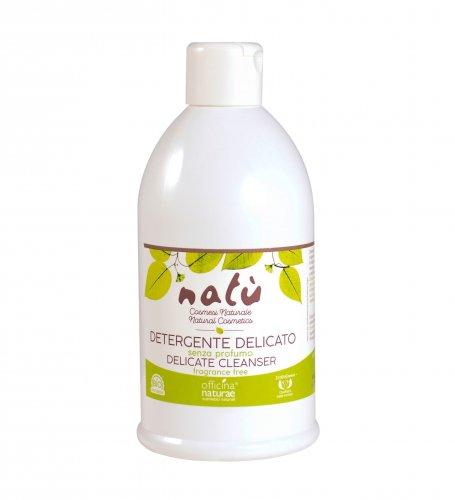 Detergente Delicato Natù - 1 Litro