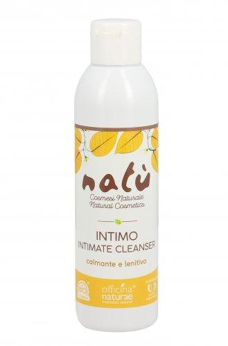 Sapone Intimo - Natù