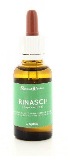 Natur Mix Rinasci! - Depressione