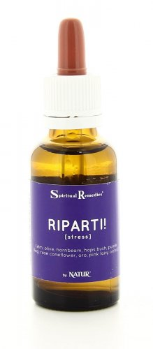 Natur Mix Riparti! - Stress