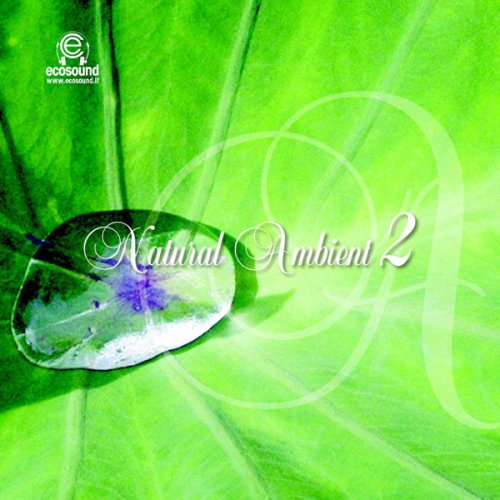 Natural Ambient 2 - CD