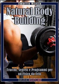 Natural Body Building (eBook)