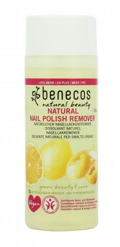 Solvente Naturale per Unghie - Natural Nail Polish Remover