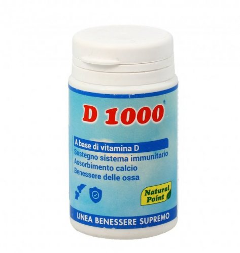 D 1000