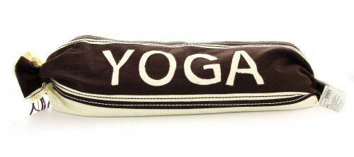 Cuscino da Meditazione - Rotolo Yoga con Miglio - Naturalmente