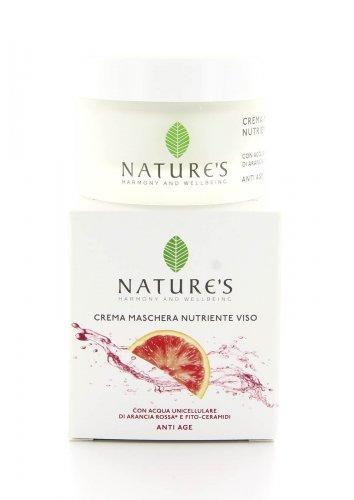 Crema Maschera - Anti Age Nutriente