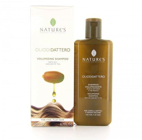 Shampoo Volumizzante Olio di Dattero