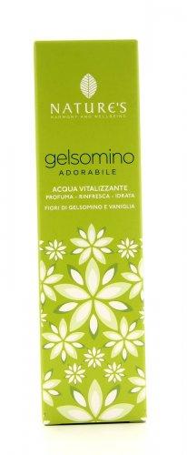 Gelsomino Adorabile - Acqua Vitalizzante