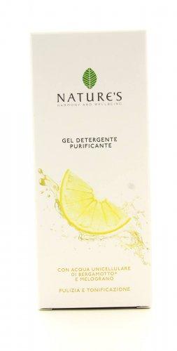 Nature's -  Gel Detergente Purificante