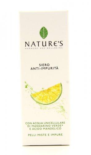 Nature's - Siero Anti-Impurita'