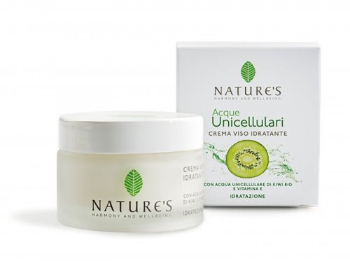 Nature's - Crema Viso Idratante
