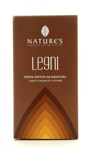 Legni - Crema Soffice da Rasatura