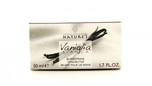 Vaniglia - Bianca Burromani