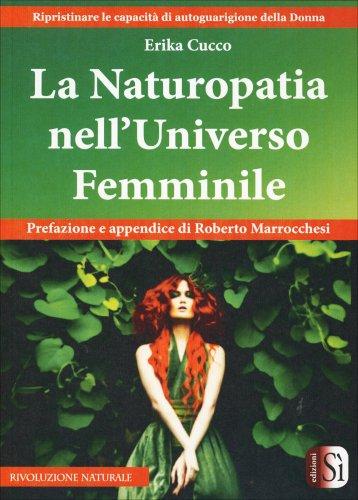 La Naturopatia nell'Universo Femminile