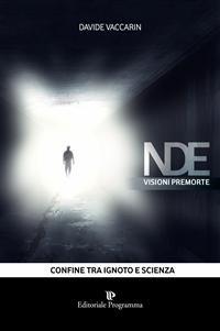NDE - Visioni Premorte (eBook)