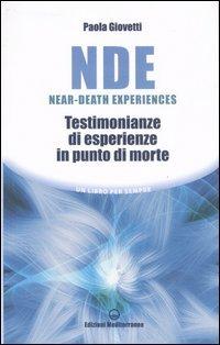 NDE Near-death Experience