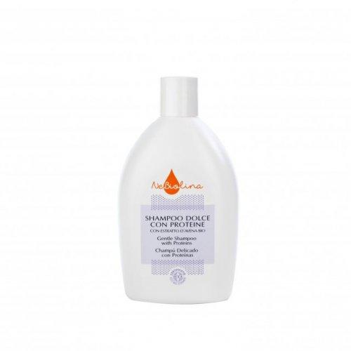 Shampoo Dolce con Proteine