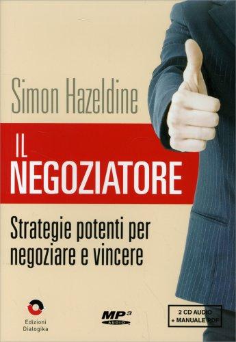 Il Negoziatore (2 CD Mp3 - durata 4 ore)