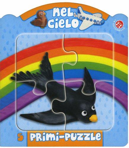 Nel Cielo - Primi Puzzle