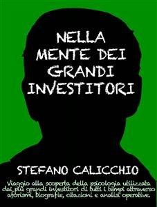 Nella Mente dei Grandi Investitori (eBook)