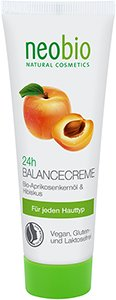 Crema Viso Equilibrante 24h - 50 ml
